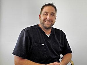 Greg Registered Vascular Technician